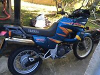 Xtz660 tenere swap or offer