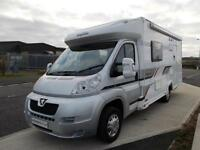 Elddis Majestic 175 Spacious 2 Berth Motorhome with Large End Bathroom