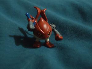 BANDAI DIGIMON FIGURE NINJAMON~~RARE