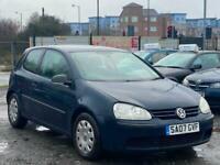 * 2007 VOLKSWAGEN VW GOLF 1.9 TDI 3 DOOR + CLICK & COLLECT BUY FROM HOME *