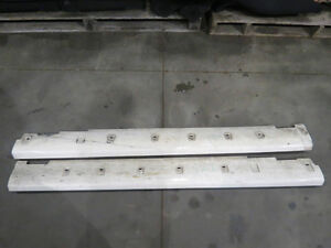 jdm honda Acura Integra dc2 type R OEM Side Skirts, kits de Jupe