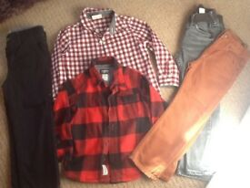 Boys clothing bundle age 4-5