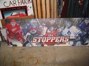 Hockey Sign