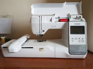 Brother Innovis Embroidery Machine