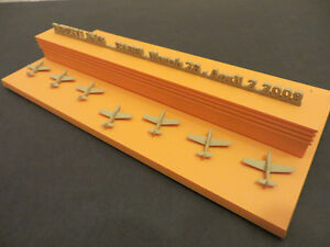 Breitling Airport Paperweight Base|world 2009