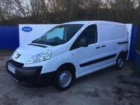 2010 Peugeot Expert 1.6HDi 90 L1 H1 ( 2.66t ) Professional Van
