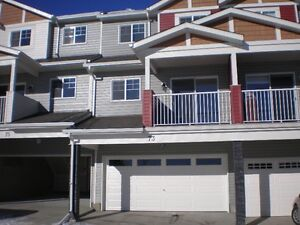 New Townhouse in Calgary NW