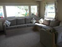 2 bed static caravan 11month season 45minutes away from chelmsford