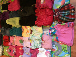 Size 2 Brand Name Large Lot