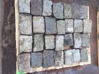 Reclaimed Old Stone Cobble