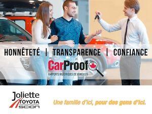 2012 Toyota Camry LE Garantie Prolongée