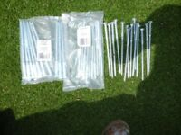 COACH SCREWS 200MM X M10