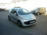 2008 Citroen C1 1.0i Rhythm Finance Available