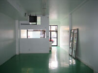 ** Great Commercial Store ** Renovated ** Large Windows **