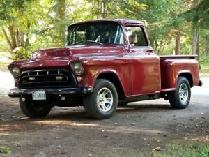 1957 GMC Pickup
