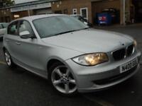2009 BMW 1 SERIES 2.0 118D SPORT 5D 141 BHP DIESEL