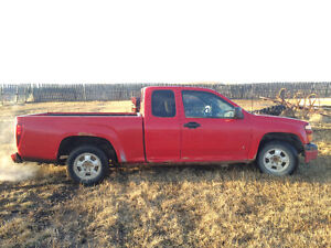 Cheap Chevrolet Colorado