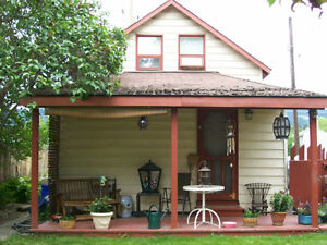 4000 27A St, Vernon BC - Adorable Home With Private Yard!