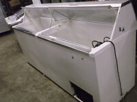 Dipping Cabinet,  #1183-14