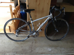 Specialized Sequoia Elite Road Bike