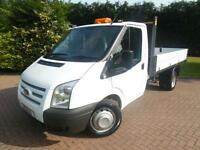 2012 Ford Transit T350 2.2 TDCi 100PS TIPPER