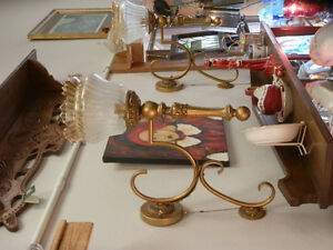 Large selection of antique lamps and light fixtures Kitchener / Waterloo Kitchener Area image 8