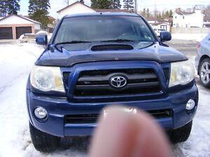 2006 Toyota Tacoma SR5 TRD Sport Pickup Truck