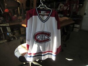 MONTREAL CANADIAN XL SWEATER
