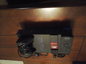 Sony PlayStation 2 Excellent Condition