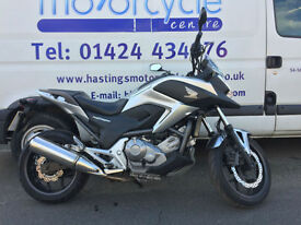 Honda NC 700 XA-C ABS / Commuter / Nationwide Delivery / Finance