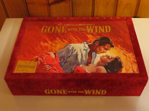 Gone with the Wind Collector Set