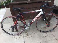 Wilier Escape bike 19 in frame