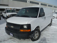 ☆ 2005 CHEVROLET EXPRESS 2500☆ **NO ACCIDENTS,READY TO MAKE $!*