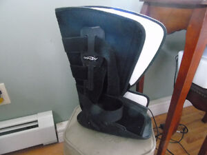 Orthotic removalable cast
