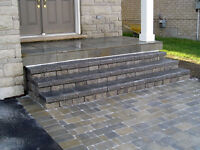 Now booking 2017 outdoor landscaping projects