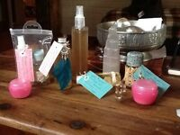 Wiccan oils potions