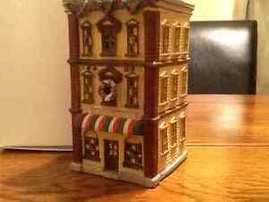 Christmas village - individual items London Ontario image 6
