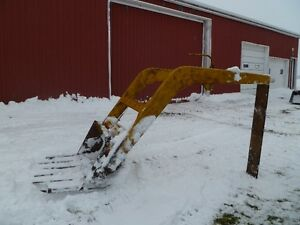 Loader Stratford Kitchener Area image 1