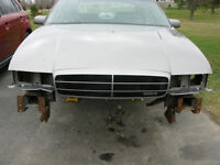 Parting Out 1996 Buick Regal