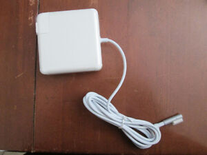 MACBOOK PRO CHARGERS BRAND NEW L-TIP MAGSAFE 1