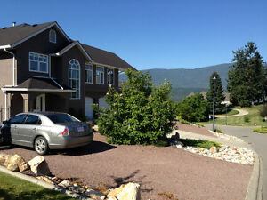 1220 47 Ave NE: Raven Subdivision EX Lakeview, Salmon Arm
