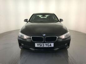 2013 BMW 320D BUSINESS EFFICIENT DYNAMICS DIESEL 1 OWNER SERVICE HISTORY FINANCE