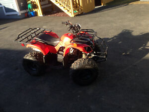 2013 kids Atv with e start and reverse