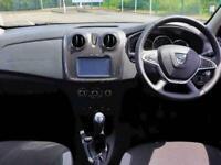 2018 Dacia Sandero 0.9 TCe Comfort 5dr Hatchback Petrol Manual