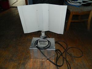 Hydrotek 1000watt HPS Ballst & Lamp Socket