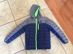 Boys Size 7/8 Gerry Winter Jacket