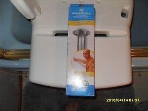 Grab Bar for washroom walls Sarnia Sarnia Area image 2