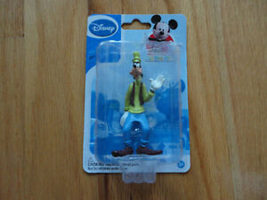 Brand new Disney collectible goofy figurine toy doll London Ontario image 1