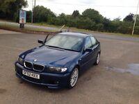 BMW 330 MSport Diesel