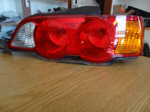JDM 2001-2005 OEM HONDA INTEGRA TYPE R DC5 ACURA RSX TAIL LIGHTS